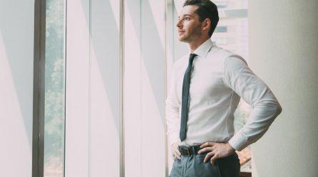 Jak budować politykę firmy?