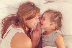Jak być sobą i mądrze wychować dziecko?