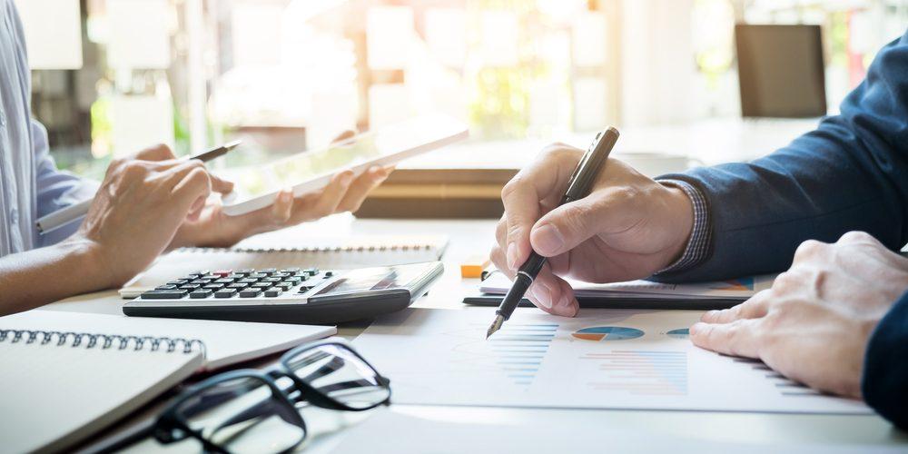 Dział finansowo-księgowy. Jak zorganizować jego pracę?