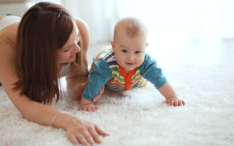 Wyprawka do szpitala dla mamy i niemowlaka – co ze sobą zabrać?