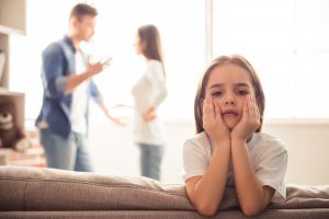 Jak rozwód rodziców wpływa na psychikę dziecka?