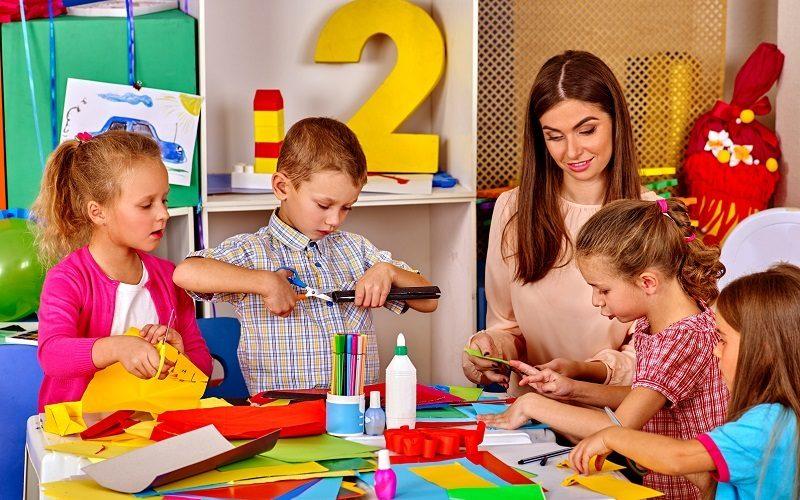 Dlaczego sztuka jest ważna w procesie kształtowania osobowości dziecka?