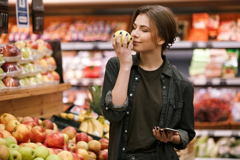 Czy wiesz, że poza wzrokiem to węch odgrywa największą rolę przy podejmowaniu decyzji zakupowej?