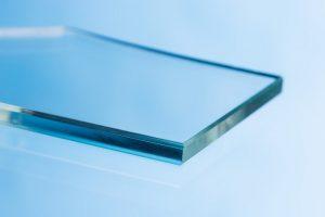 Szklana balustrada: zalety i wady